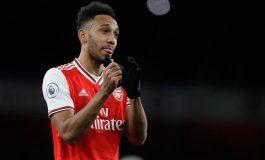 Arsenal Diminta Segera Jual Aubameyang Jika Sang Striker Enggan Teken Kontrak Baru