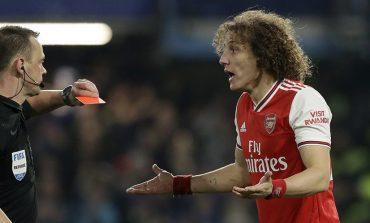 Sokratis dan David Luiz Diklaim Sudah Berkembang, Harus Dipertahankan?