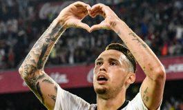 Barcelona Kebut Transfer Winger Sevilla Ini