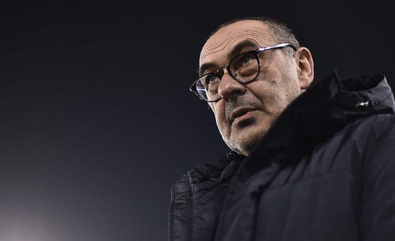 Maurizio Sarri Akui Juventus Diuntungkan di Sisa Musim Ini, Kok Bisa?