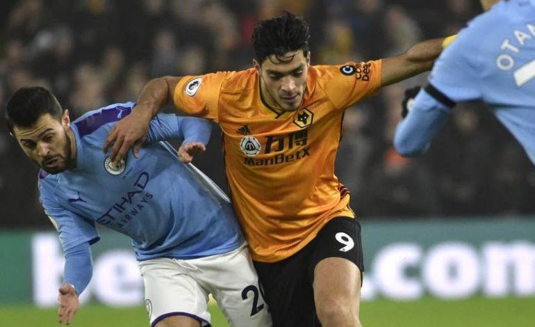 Harga Diskon! Raul Jimenez Bisa Membuat Liverpool Move On dari Timo Werner