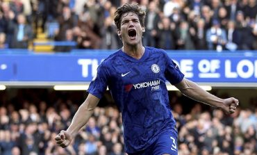 Tersingkir dari Chelsea, Marcos Alonso Berpeluang Gabung Newcastle