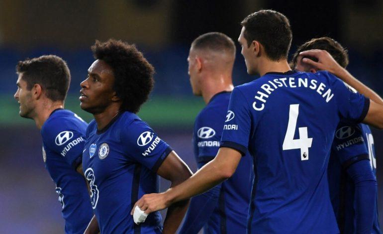 Prediksi Crystal Palace vs Chelsea: The Blues Punya Kans Naik ke 3 Besar