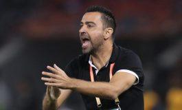Dikabarkan Bakal Latih Barcelona, Xavi Justru Perpanjang Kontrak dengan Al-Sadd