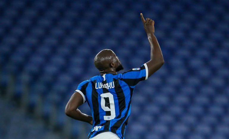 Penalti Romelu Lukaku Selamatkan Inter Milan dari Kekalahan