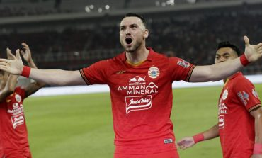 Bukan SUGBK, Ini Markas Persija Jakarta dalam Lanjutan Liga 1 2020