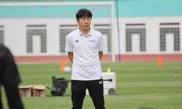 Tiba Besok, Shin Tae-yong Akan Pimpin TC Timnas Indonesia di Jakarta