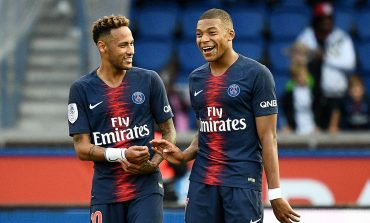 Neymar dan Kylian Mbappe Diyakini Tak Akan Tinggalkan PSG