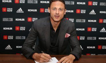 Nemanja Matic Perpanjang Kontrak bersama Manchester United hingga 2023