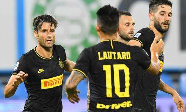 Inter Milan Bantai SPAL, Antonio Conte: Kami Beri Sinyal Konsistensi