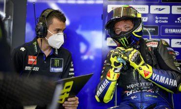 Valentino Rossi 99 Persen Bakal Gabung Petronas Yamaha SRT