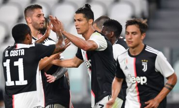 Juventus Kalahkan Genoa, Sarri: Ronaldo dan Dybala Makin Klop