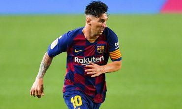 Lampaui Cristiano Ronaldo, Ini 10 Fakta 700 Gol Lionel Messi