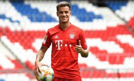 Bertahan di Bayern Munchen, Gaji Coutinho Dipangkas 50 Persen
