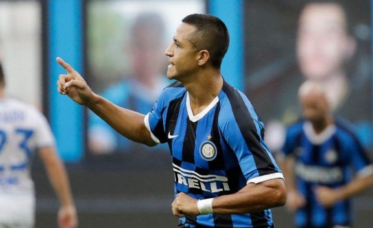 Inter Milan Bakal Permanenkan Alexis Sanchez?