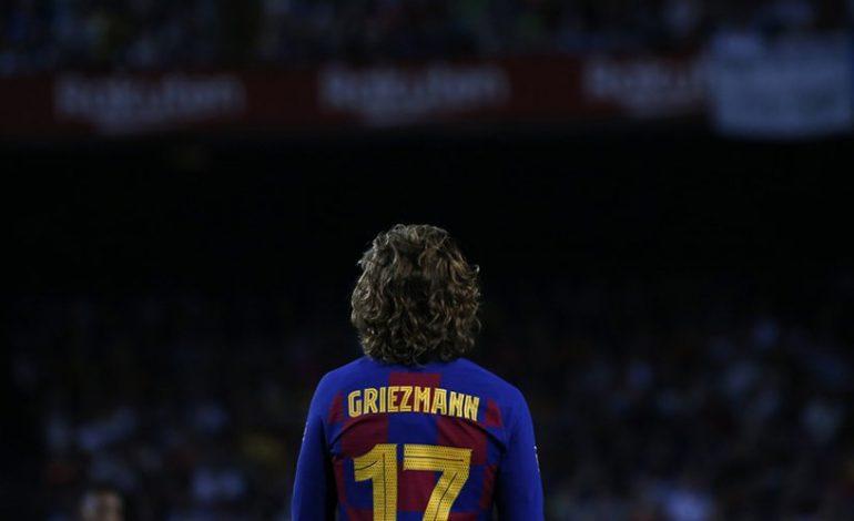 Barcelona Bingung: Tak Boleh Terus Berharap pada Messi, tapi Griezmann Disingkirkan Begitu Saja