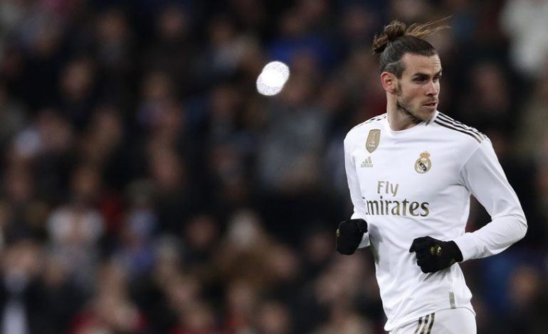 Tak Dimainkan Madrid di Laga Lawan Alaves, Bale Tidur di Bangku Cadangan