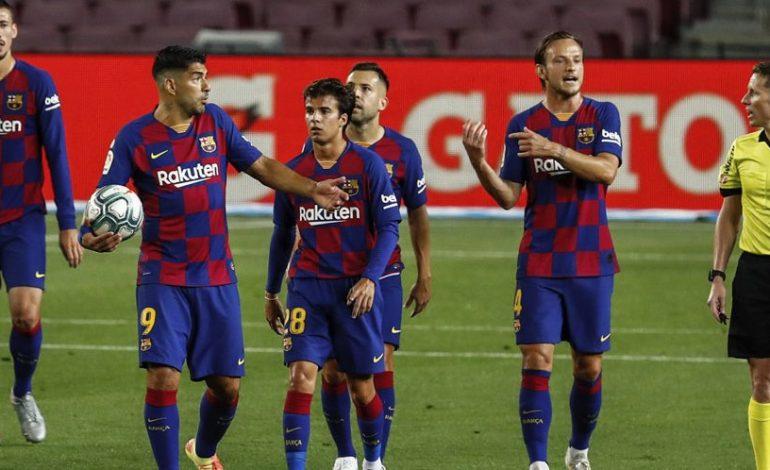 Gawat, Barcelona Disebut Bisa Seperti Milan dan Manchester United