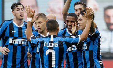 Hasil Pertandingan Inter Milan vs Brescia: Skor 6-0