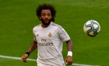 Man of the Match Athletic Bilbao vs Real Madrid: Marcelo