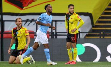 Hasil Pertandingan Watford vs Manchester City: Skor 0-4