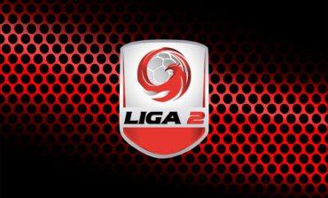 Liga 2 Dilanjutkan 17 Oktober dan Berakhir 5 Desember 2020