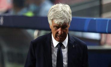 Gasperini Tak Menyesal Atalanta Gagal Lolos ke Semifinal Liga Champions