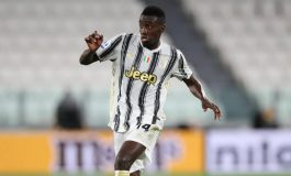 Blaise Matuidi Resmi Tinggalkan Juventus