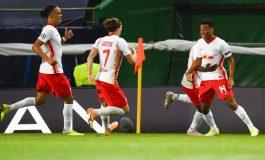 Kejutan! RB Leipzig Lolos ke Semifinal usai Singkirkan Atletico Madrid