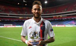 Menang Dramatis atas Atalanta, Neymar: Mustahil Singkirkan PSG