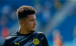 Betah di Dortmund, Jadon Sancho Bikin MU Makin Sakit Hati