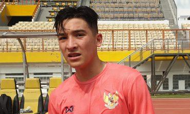 Sempat Dicoret, Jack Brown Kembali Dipanggil Jalani TC Timnas U-19