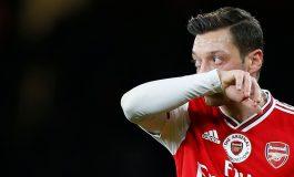 Mesut Ozil Ogah Gajinya Dipotong, Ini Alasannya