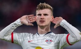 RB Leipzig ke Semifinal Liga Champions, Netizen Sindir Timo Werner