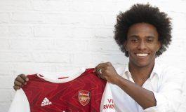 Willian Resmi Gabung Arsenal, Arteta: Dia Bisa Jadi Pembeda