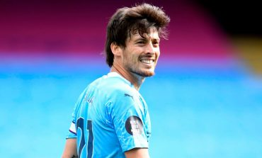 Belum Jawab Tawaran Lazio, David Silva Malah Lirik Juventus
