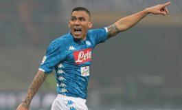 Gelandang Napoli Allan Makin Dekat ke Everton