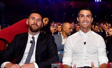 Juan Cuadrado Sulit Bayangkan Lionel Messi Jadi Rekan Cristiano Ronaldo
