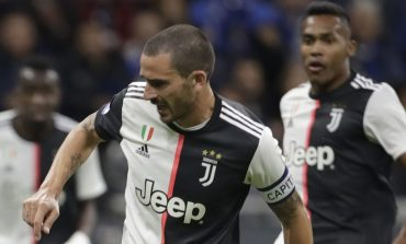 Jamu Lyon, Leonardo Bonucci Optimis Juventus Tak Lengah Lagi