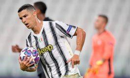 Hasil Pertandingan Juventus vs Lyon: Skor 2-1