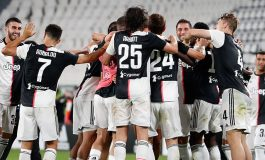 Pirlo Mulai Bersih-Bersih, Dua Pemain Ini Bakal Didepak dari Juventus