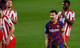 Sesumbar Bayern Munchen: Lionel Messi Bisa Ditangani Pemain Berumur 19 Tahun