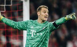 Barcelona vs Bayern Munchen: Siapa yang Lebih Unggul, Marc-Andre ter Stegen atau Manuel Neuer?