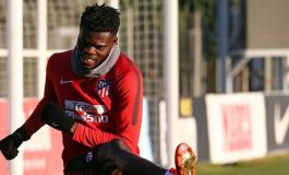 Saingi Arsenal, Juventus Juga Kejar Thomas Partey
