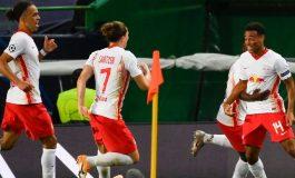 Hasil Pertandingan RB Leipzig vs Atletico Madrid: Skor 2-1