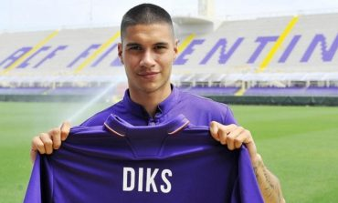 Bek Fiorentina Kevin Diks Batal Bela Timnas Indonesia, Ini Alasannya