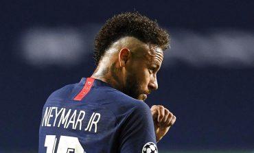 Bertahan di PSG, Neymar: Misi Saya Juara Liga Champions di Klub Ini
