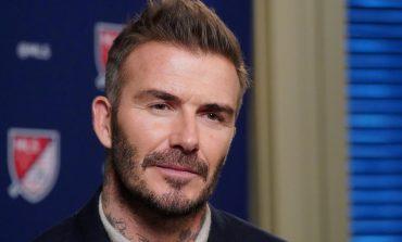 David Beckham Sebut Nama Gelandang Terhebat Sepanjang Masa