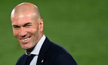 Ini Alasan Zinedine Zidane Tak Mau Tampung Dele Alli di Real Madrid
