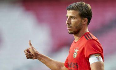 Manchester City Segera Kenalkan Ruben Dias sebagai Pemain Baru